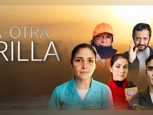 «La Otra Orilla» se estrena con gran éxito en Bolivia