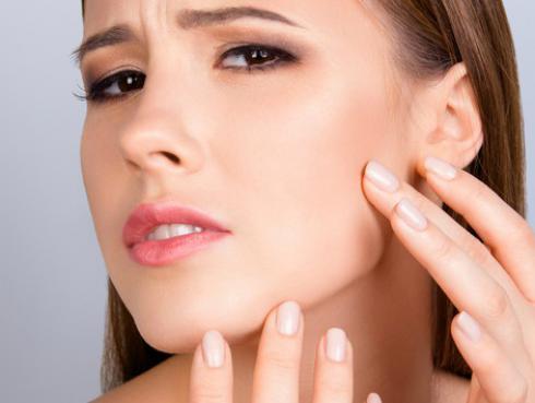 Reconoce si tu piel es seca o deshidratada