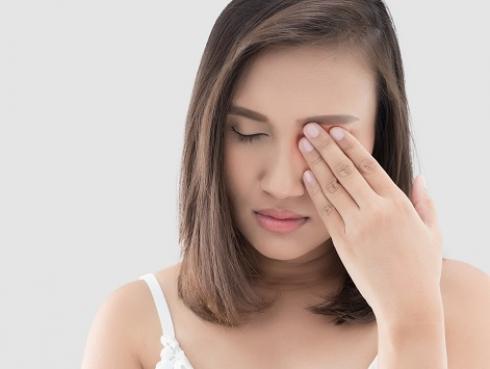 Trucos para aliviar la inflamación ocular