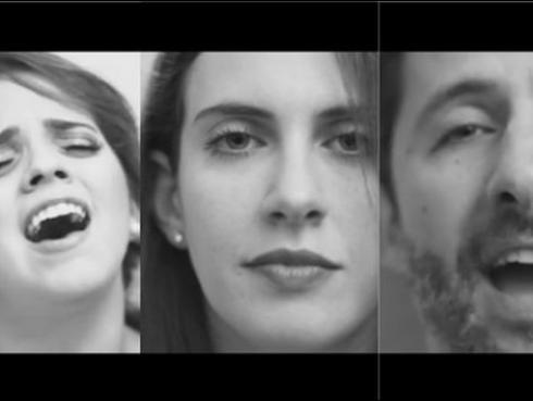 Lanzan video oficial del himno de 'NiUnaMenos', interpretado por Sandra Muente