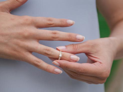 Las mujeres divorciadas pueden lucir hasta 10 años más jóvenes