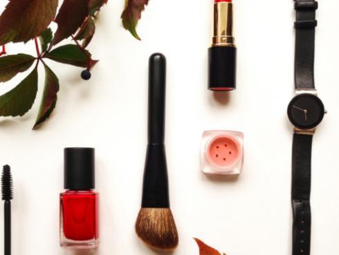 Las tendencias de maquillaje que brillarán en este otoño