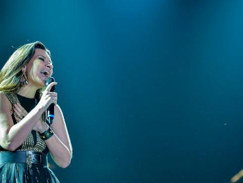 Laura Pausini estará presente en la gala de Premio Lo Nuestro
