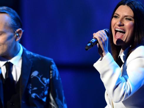 La canción que Laura Pausini dedicó a Madonna