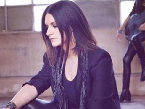 """Laura Pausini: """"Hazte sentir es una invitación que me hago a mí misma"""""""