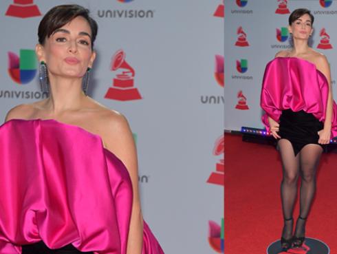 Los mejores looks de los Latin Grammy