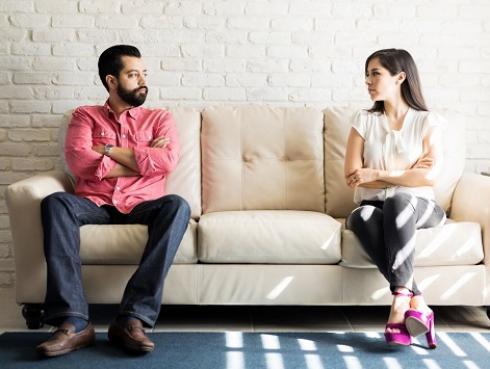 Lo que los hombres odian en una relación de pareja