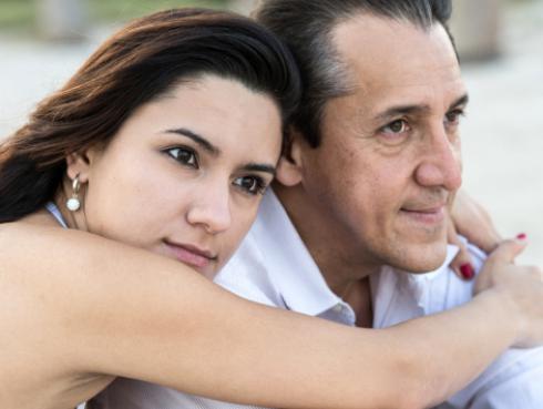 Lo dice la ciencia: parejas con mayor diferencia de edad están más expuestas al divorcio