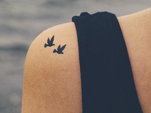Lo que debes saber antes de hacerte un tatuaje