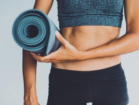 Los beneficios de hacer pilates