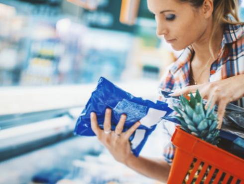 Los pros y contra de los alimentos congelados