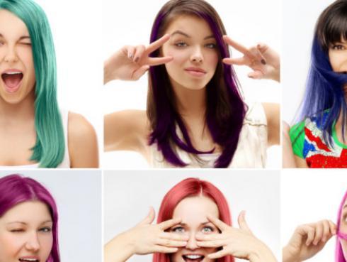Los tonos de cabello favoritos de las celebridades