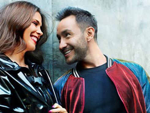 Luciano Pereyra y Greeicy estrenan 'Te estás enamorando de mi', su nueva colaboración