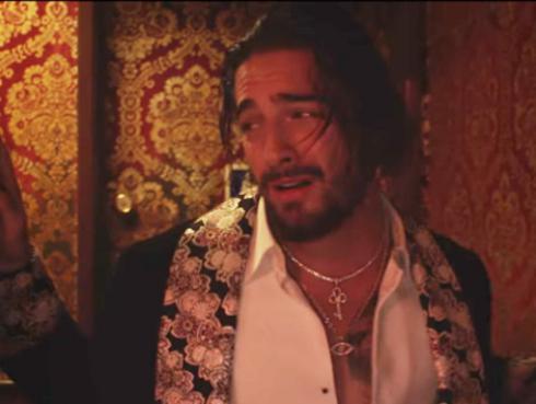 ¡Maluma hace su debut en la balada con 'Marinero'!