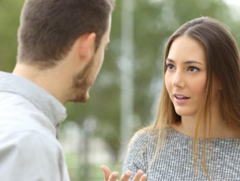 María Pía en su rol de mujer: ¿Cómo respetar el espacio de tu pareja?