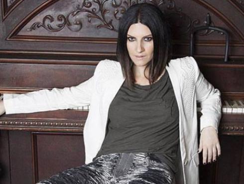 Mira la razón por la que Laura Pausini criticó a Eros Ramazzotti