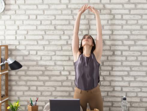 Mira los magníficos beneficios de realizar ejercicios de estiramiento