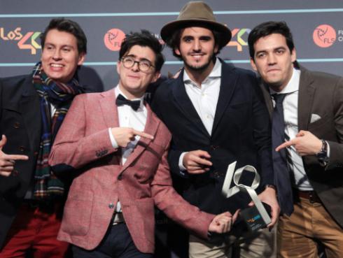 Morat suma otro show en Viña del Mar tras éxito en ventas