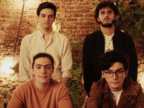 Morat presenta nuevo sencillo 'Yo no merezco volver' parte de su nuevo disco 'Balas perdidas'