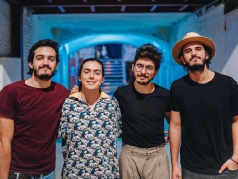 Morat y Yera estrenaron 'Mejor amigos', su nueva colaboración