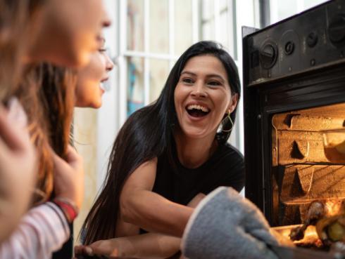 Navidad: 5 beneficios de consumidor pavo