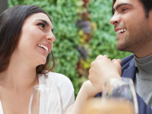 Neceser unisex para compartir con tu enamorado