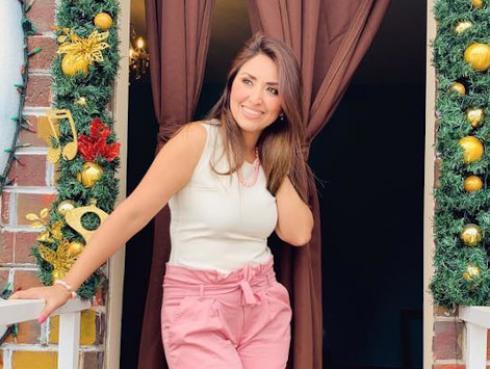 Nicole Pillman lanza álbum navideño
