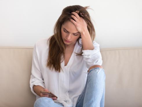 ¿No logras superar a tu ex? Estas cosas te impiden hacerlo