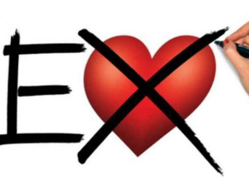 ¿Eres amigo de tu 'ex'? Eso puede ser un síntoma de que tienes...