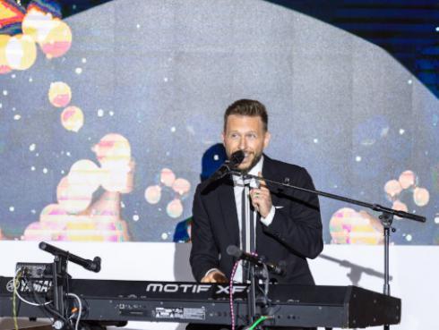 Noel Schajris canta 'No tengo nada' de Alejandro Sanz