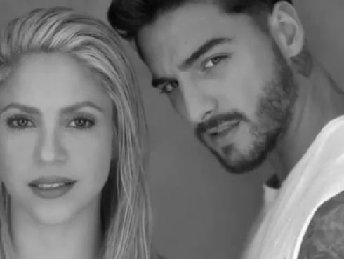 Nuevo tema de Shakira y Maluma le quita el trono a 'Despacito'
