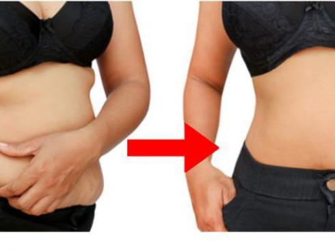 ¡Obtén un abdomen plano con este jugo natural!