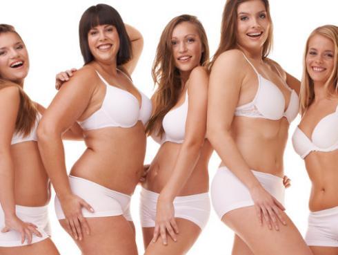 Outfits para mujeres con curvas