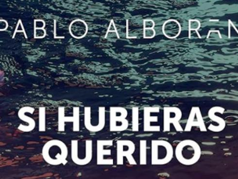 Pablo Alborán anuncia el primer sencillo de 'Vértigo'