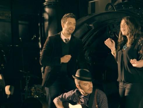 pablo alboran jesse y joy donde esta el amor letra cancion video oficial