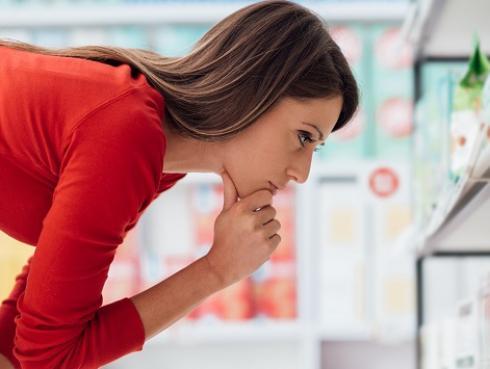 Tips para bajar el colesterol en el 2019