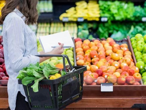 Consejos para ingerir menos calorías