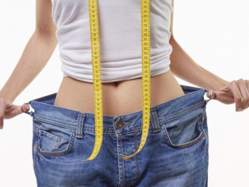 Pierde hasta 5 kilos consumiendo estos tres alimentos