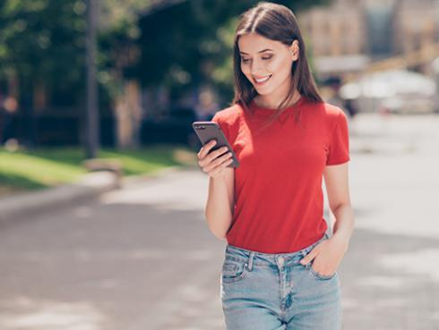 ¿Por qué continúas contestándole los mensajes a tu ex?