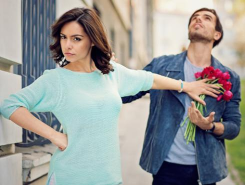 ¿Por qué siempre nos enamoramos de los hombres equivocados?