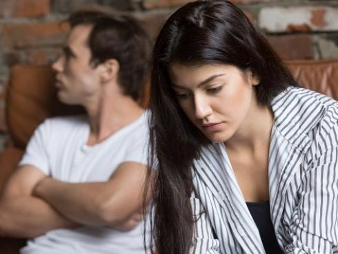 ¿Por qué te aburres cuando pasas tiempo con tu pareja?