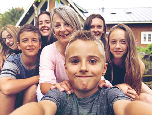 ¿Por qué tener primos es bueno para la salud?