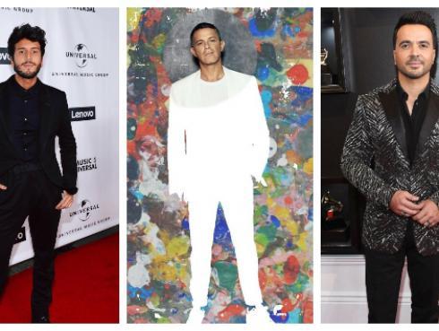 Premios HEAT 2020: Sebastián Yatra, Alejandro Sanz y Luis Fonsi figuran entre los artistas nominados