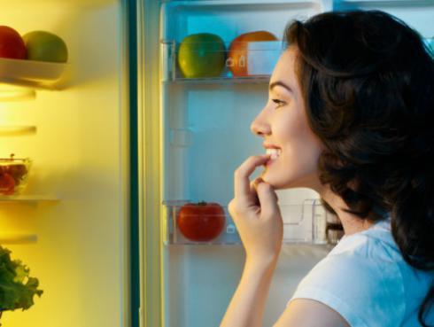 ¿Qué cenar para no subir de peso?