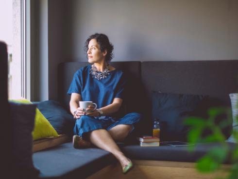 ¿Qué espera una mujer de un hombre después de un divorcio?