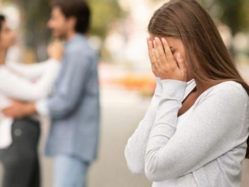 ¿Qué hacer cuando descubres una infidelidad?