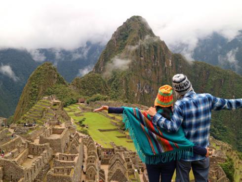 Razones por las que debes viajar con tu pareja