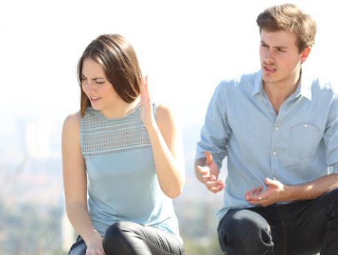 Razones por las que no deberías ser amiga de tu ex