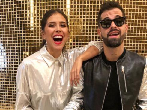 'Esta noche' de Greeicy y Mike Bahía ocupa puesto 2 en tendencia de videos