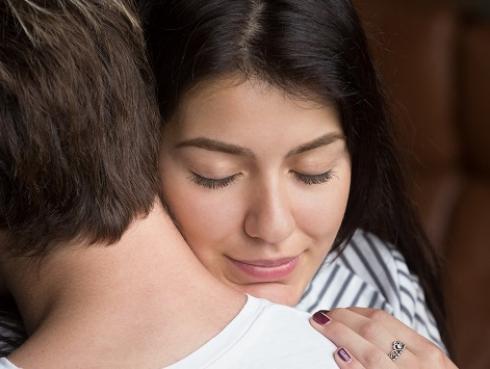 Este es el proceso para perdonar a tu pareja